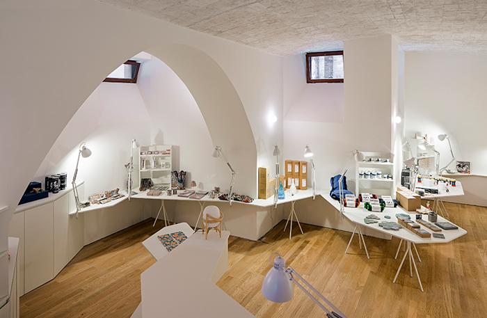Casa Vicens de Antonio Gaudi