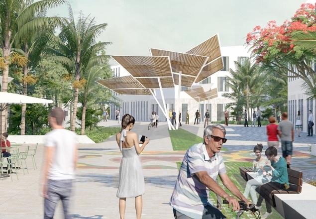 Aguaduna: la Smart City más sostenible del mundo